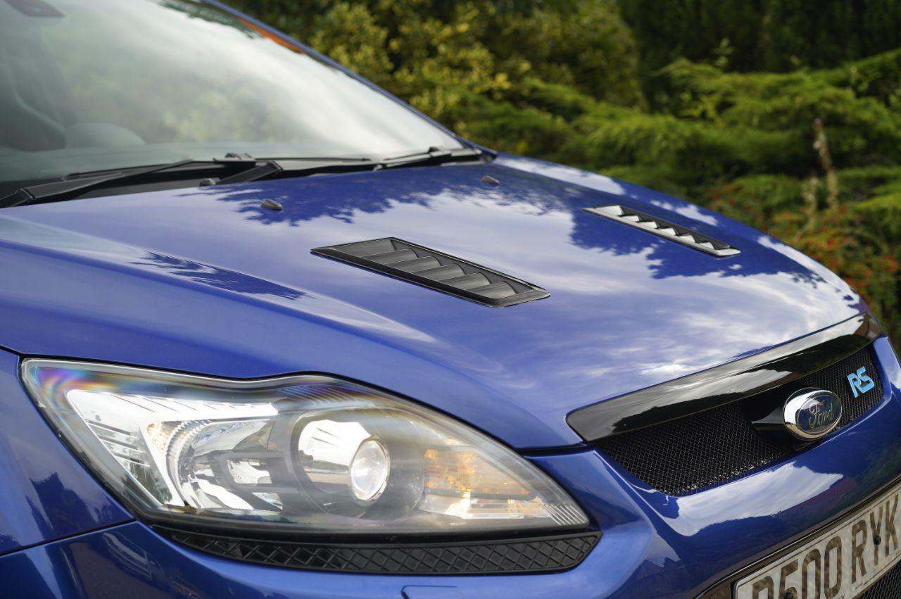 2009 Ford Focus 2.5 RS 3dr