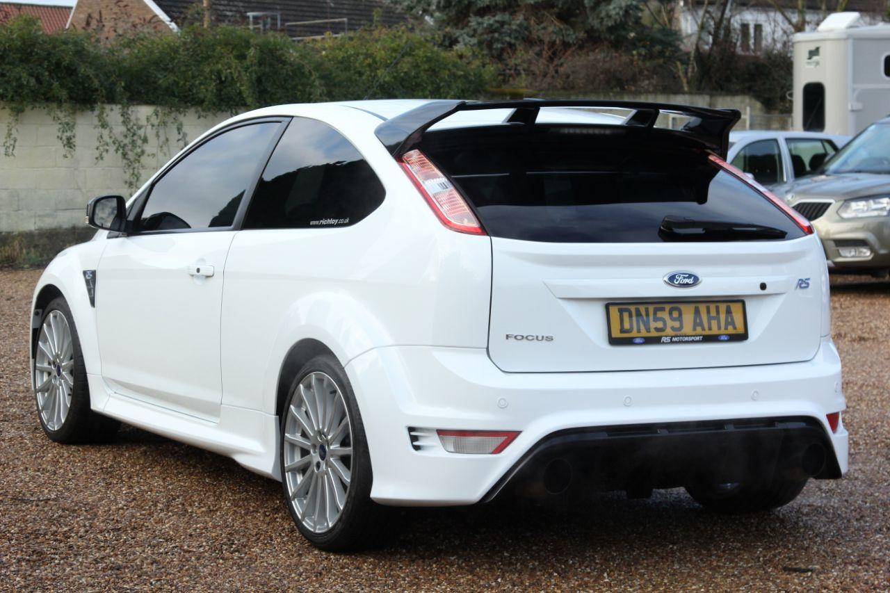 2009 Ford Focus 2.5 RS 3dr - *DEPOSIT TAKEN*