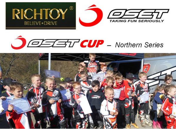 OSET CUP Northern Series - Round 3