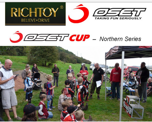 OSET CUP - Final Round - Sponsored by Richtoy